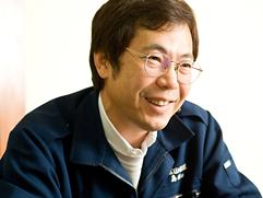代表取締役 島林桂一